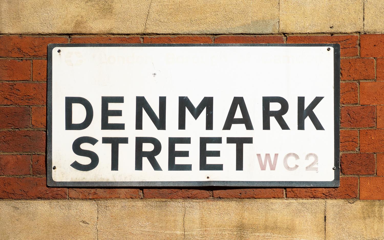 Street of Sound